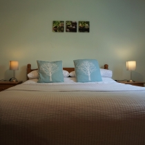 Cornish Pine sleeps 5 + 2